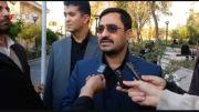 صحبت های مرتضوی راجع به ارتباطش با بابک زنجانی