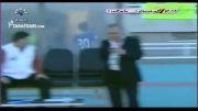 گل های بازی استقلال خوزستان 2-0 سایپا