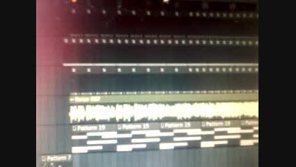 پرومو تصویری آهنگ جدید حسن قاف