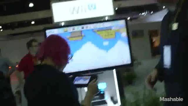 شهرسخت افزار:مراحل بازی ماریو را به دلخواه خود، بسازید
