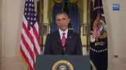 موسسه مطالعات آمریکا : اوباما در کاخ سفید