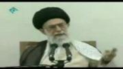 عزت و اقتدار در سیاست خارجه احمدی نژاد در بیانات رهبر