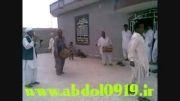 جشن عروسی بلوچی-عبدی شادموزیک