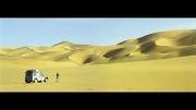 تصاویر یک مرد از یک سفر 885 هزار کیلومتری