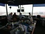 کنترل ترافیک هوایی - برج مراقبت لاس وگاس