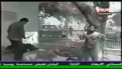 شکنجه اسرای ایرانی در عراق