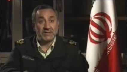 مستند شوک - زورگیری با لباس ماموران نیروی انتظامی