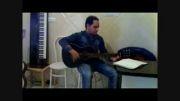 گیتار آهنگ دوست دارم گروه سون