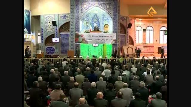 روایتی تکان دهنده از پیامبر (ص) در مورد مسلمان نماها