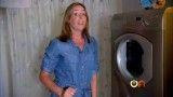 GALAXY S III در ماشین لباسشویی افتاد !