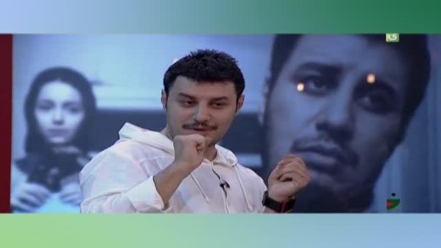 سارقی که ناجی جواد عزتی شد!!!