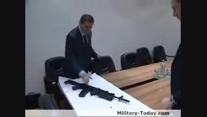 اسلحه هجومی AK-12