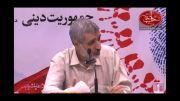 دکتر فیاض: این نهضت نباید بدون سر بماند - قسمت دوم