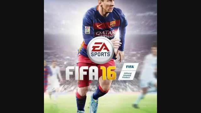 خرید fifa ۲۰۱۶