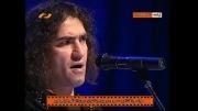 خلیج فارس-اجرای رضا یزدانی در افتتاحیه جشنواره فیلم فجر
