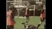 دعواهای فوتبال
