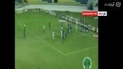 عملکرد تادو بازیکن جدید پرسپولیس در لیگ برزیل