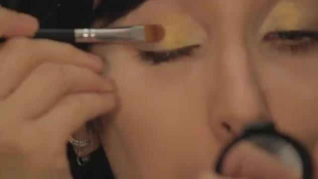 چطور زیبا آرایش کنیم-مشاغل پردرامد  خانگی