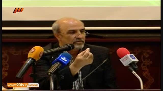 صحبتهای وزیر ورزش درباره کیروش + توضیحات فردوسی پور