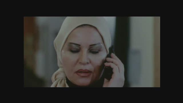 نعیمه نظام دوست و گوش دادن یواشکی مکالمه اکرم محمدی