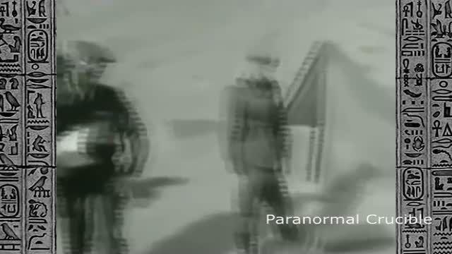 کشف مومیایی موجود فضایی در مصر