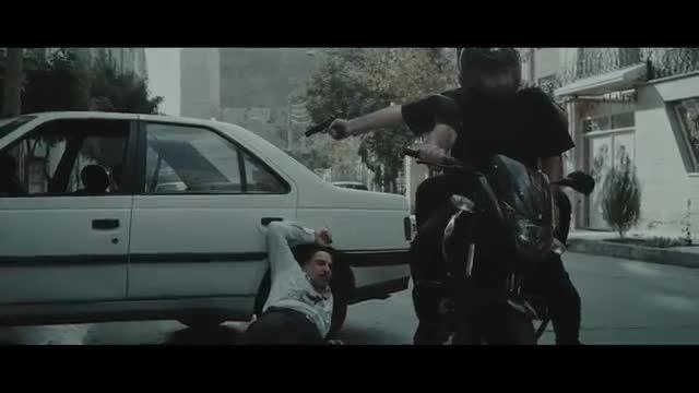 موزیک ویدیو امیر تتلو«شهدا»