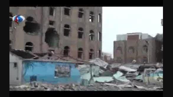 نگرانی شخصیت ها و سازمان ها از ادامه حمله عربستان به یم