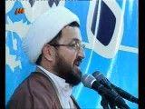 سخنرانی بسیار جالب در خصوص ازدواج ( حجت الاسلام ماندگاری )