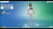 دمو سیمز 4 : انواع صدا ها ( مردانه و زنانه )