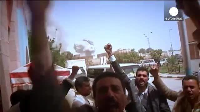 مرگبارترین حملات ائتلاف اعراب به یمن