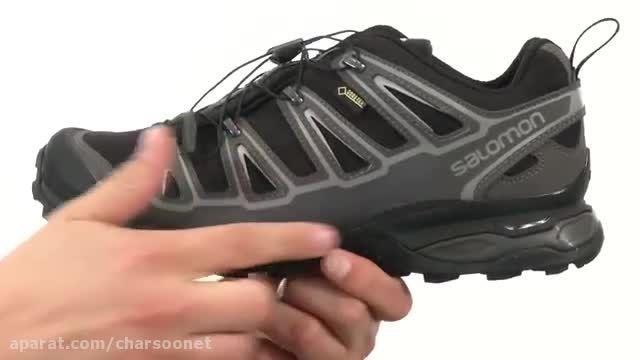 ویژگی های کفش ورزشی سالامون X ultra 2 GTX