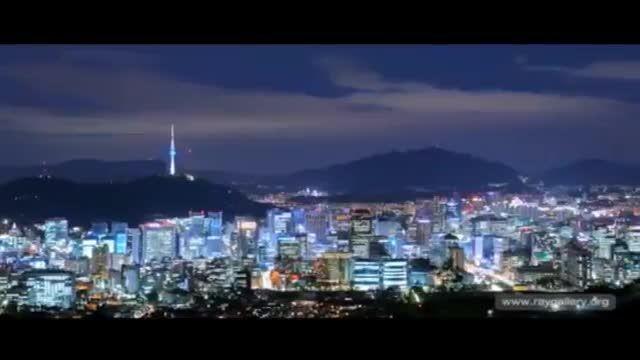 پر جمعیت ترین شهر های جهان !