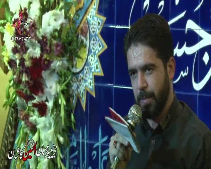 حاج محمد وفانیا-یکی بود یکی نبود آقا زیر این سقف کبود