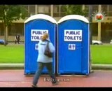 دوربین مخفی دستشویی