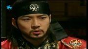 حرف های سوسانو برای امپراطور جومونگ