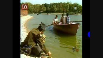 """نوستالژی (سریال """"آخرین روز تابستان"""" ~ ۱۳۶۸)"""