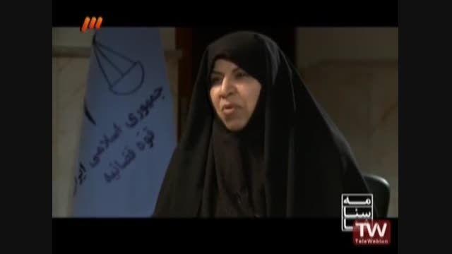 افشاگری های وزیر بهداشت زمان احمدی نژاد(خانم دستجردی)