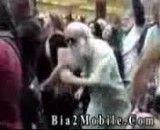 رقصیدن باحال یه پیرمرد