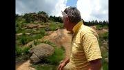 کشف رد پای غول 200 میلیون ساله!