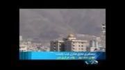 دستگیری سارق حرفه ای انباری منازل غرب تهران