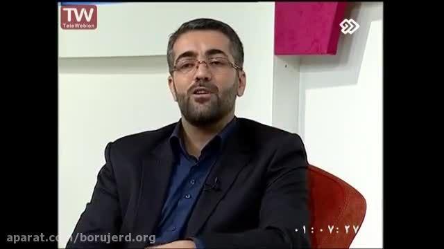 زنده باد زندگی/مصاحبه با عباس گودرزی