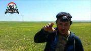 قتل عام نیروهای خودی در گردان مهاجرین وابسته به داعش