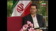 ویژه برنامه «دولت امید» باحضور فرماندار شیراز - بخش اول