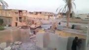 پیشروی های گسترده داعش در مقابل كرد ها در شمال عراق