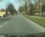جاده پیچید من .....