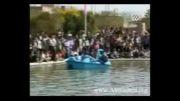 اجرای مسابقه محله در خراسان رضوی-شهرستان فیض آباد مه ولات