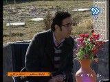 حضور رییس شورای شهر دلیجان در شبکه دو سیما قسمت 1