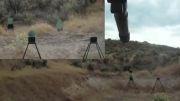 اموزش نحوهی تیراندازی با اسلحه ی جنگی ( گروه airsoft )