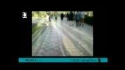 فیلم موبایلی اینجا تهران است، برگزیده بخش تهران