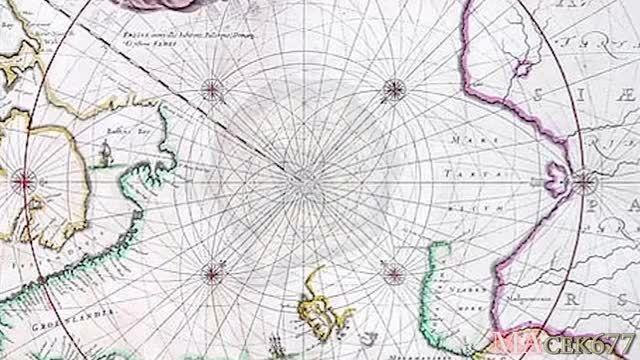 افشای ناگفته های حقیقت قطب شمال 2